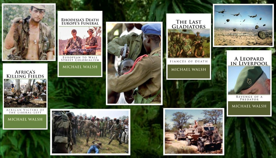 collage_Africa books