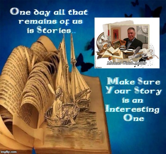 Your story 4