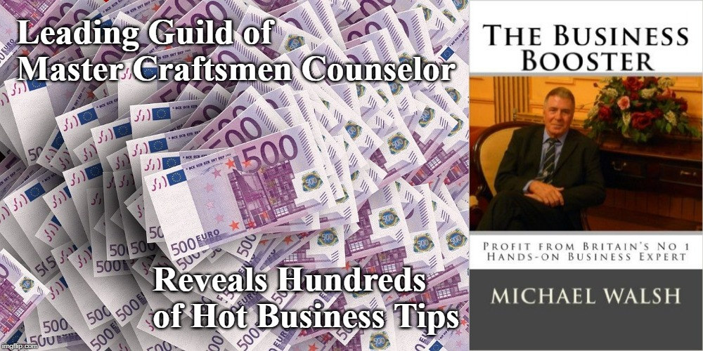 Business Booster 1