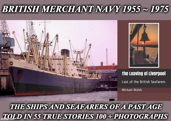 The Leaving of Liverpool (2)